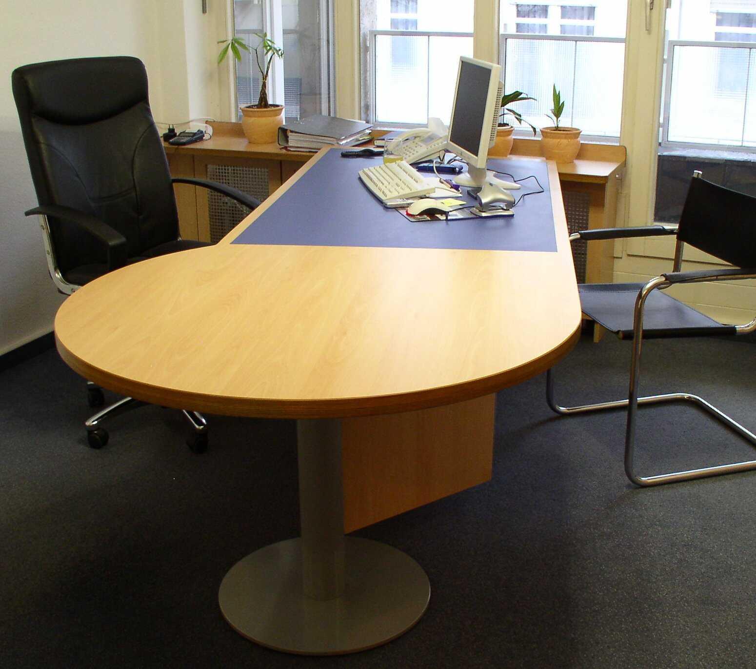 Schreinerei Maier - Möbel zum Arbeiten